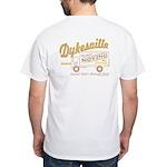 She-Haul Moving & Storage White T-Shirt