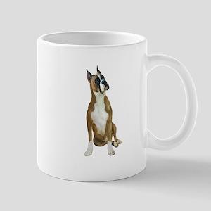 Boxer #1 Mug