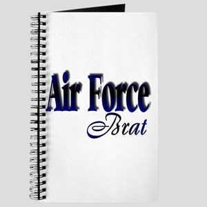 air force brat Journal
