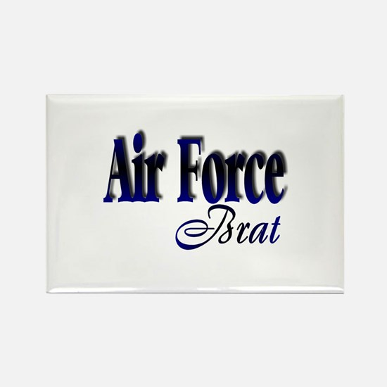 air force brat Rectangle Magnet