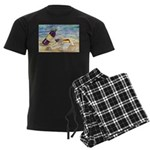 Wine Beach Party Pajamas
