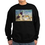 Wine Beach Party Sweatshirt