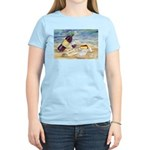 Wine Beach Party T-Shirt