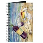 Wine Beach Party Journal