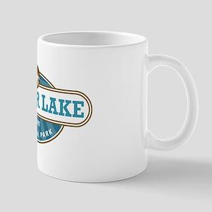 Crater lake National Park Mugs