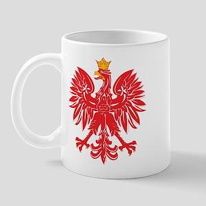 Polish Eagle v5 Mug