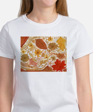 Fall Assemblage T-Shirt