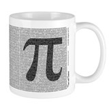 Pi Standard Mugs (11 Oz)