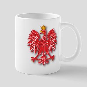 Polish Eagle v10 Mug