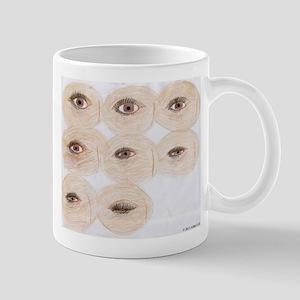 Eyes Mugs