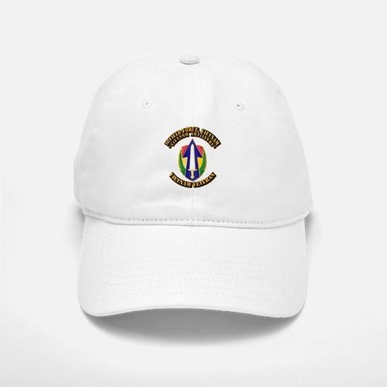 Army - II Field Force, Vietnam Baseball Baseball Cap
