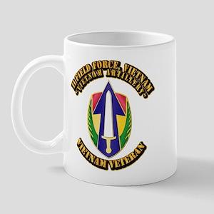 Army - II Field Force, Vietnam Mug