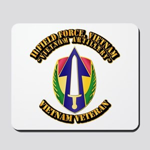 Army - II Field Force, Vietnam Mousepad