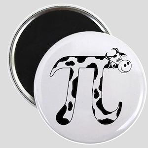 Cow Pi Magnet