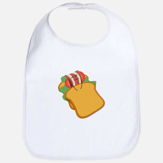 Goodnight, Bacon.PNG! Bib