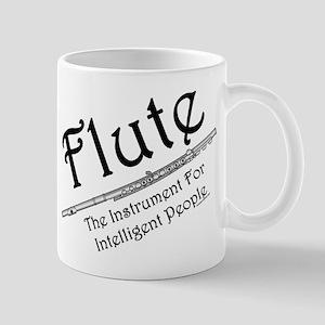 Intelligent Flute Mug