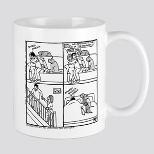 It's Time For Love Mug