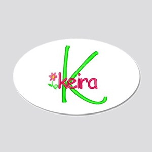 Keira Wall Decal