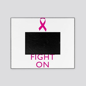Keep Calm Breast Cancer Support Awareness Picture