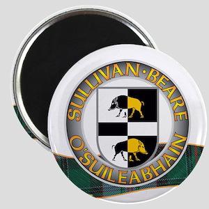 Sullivan of Beare Magnets