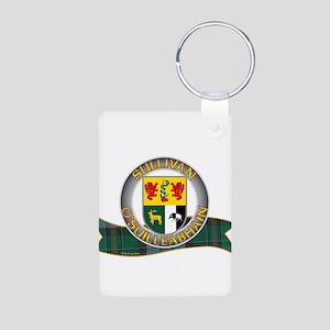 Sullivan Clann Keychains