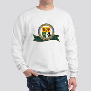 Sullivan Clann Sweatshirt