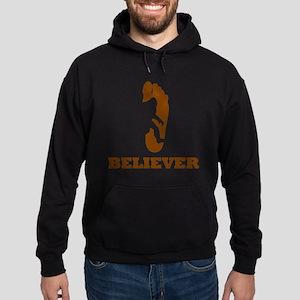 Bigfoot Believer Hoodie