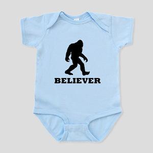 Bigfoot Believer Body Suit