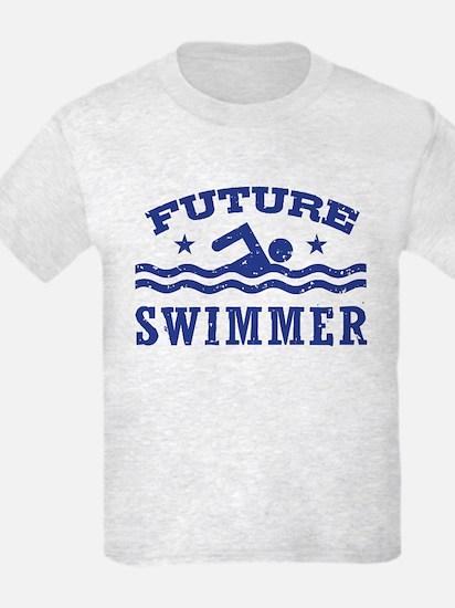 Future Swimmer T-Shirt