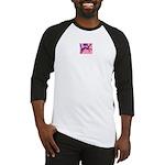 Traci K Designer collection Baseball Jersey