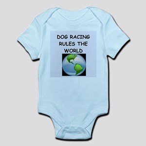 dog racing Body Suit