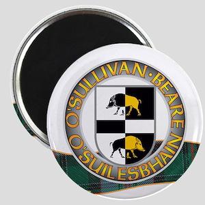 OSullivan of Beare Clann Magnets