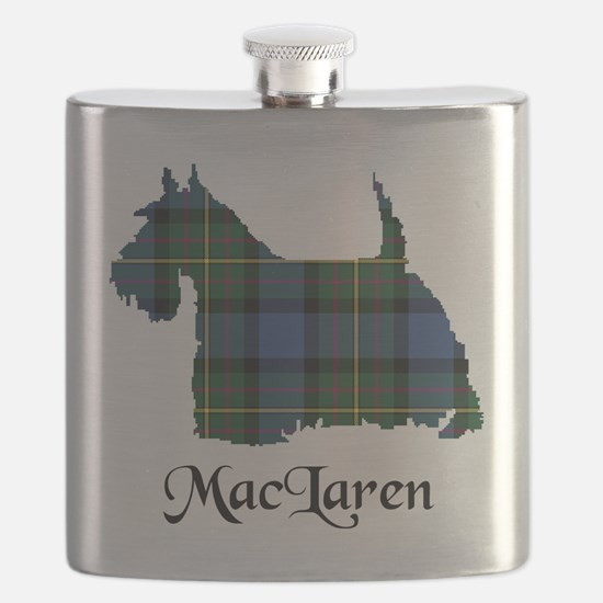 Terrier - MacLaren Flask