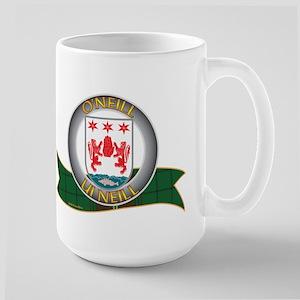 ONeill Clann Mugs