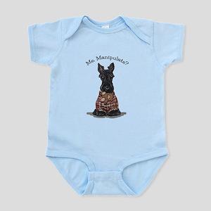 Scottie Manipulate Infant Bodysuit