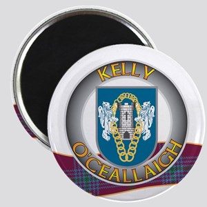 Kelly Clann Magnets