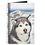Alaskan Malamute Journal