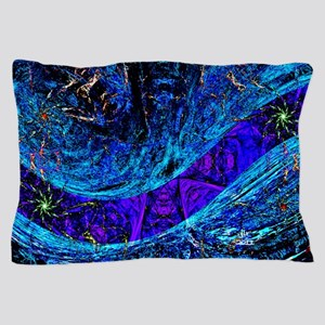 THE NEUTRAL ZONE Pillow Case