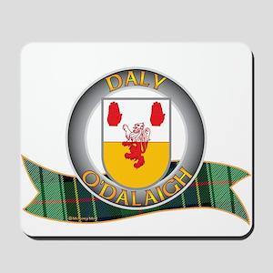 Daly Clann Mousepad