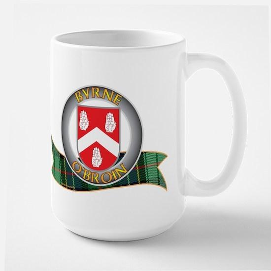 Byrne Clann Mugs
