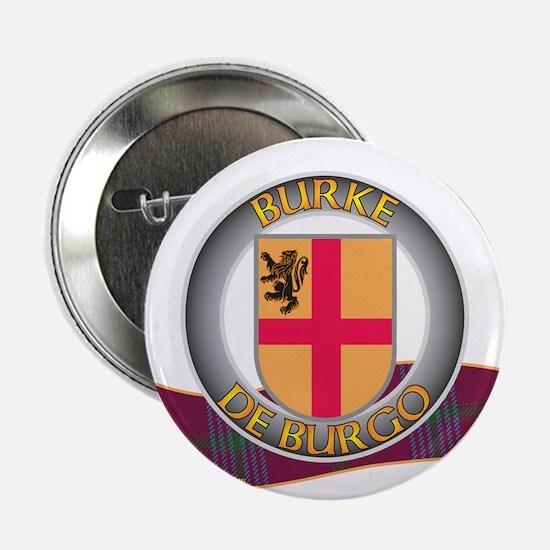 """Burke Clann 2.25"""" Button"""