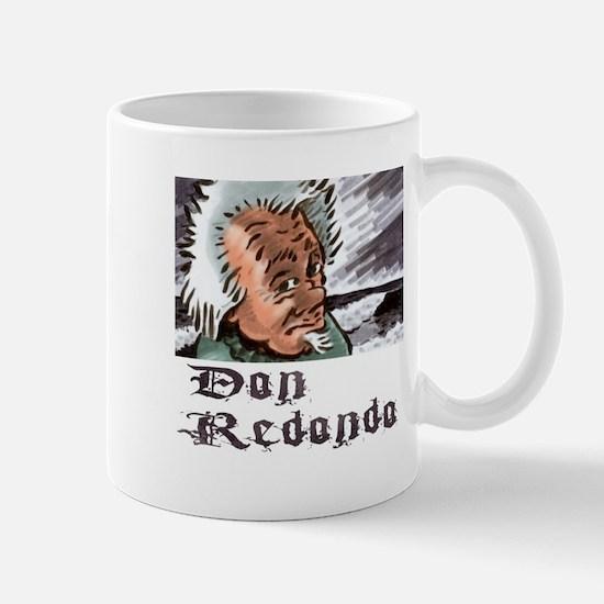 Don Redondo Regular Mug Mugs