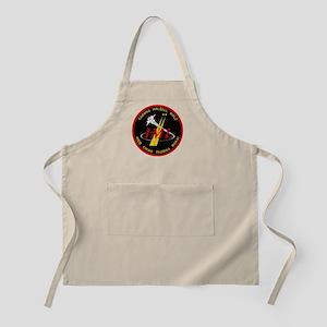 STS-65 Columbia Apron
