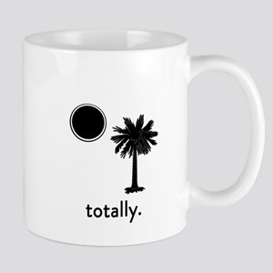 Eclipse 2017 South Carolina Mugs