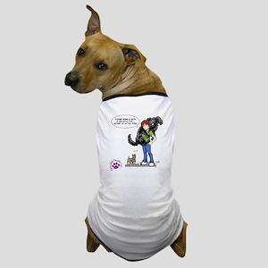Groomer Humor - My Hero! Dog T-Shirt