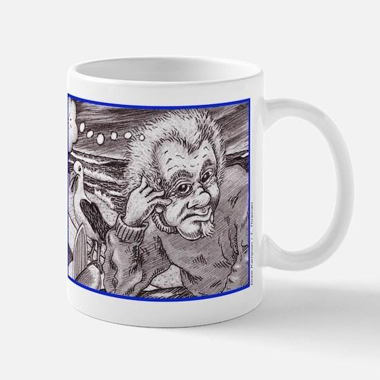 Waterman Regular Mug