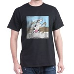 Triple Sock Cow Dark T-Shirt
