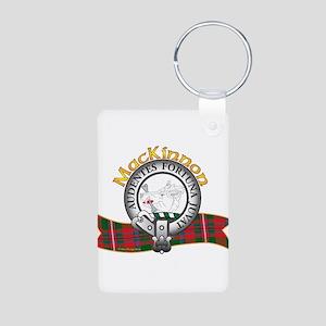 MacKinnon Clan Keychains