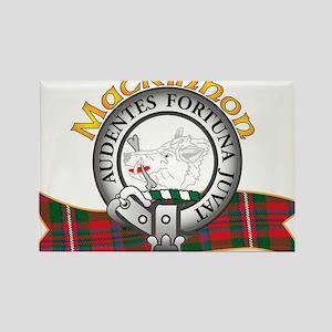 MacKinnon Clan Magnets
