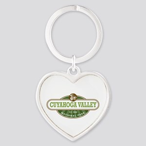 Cuyahoga Valley National Park Keychains
